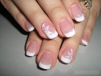 Народные приметы про ногти