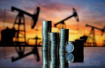 Россия освободилась от нефтяной зависимости