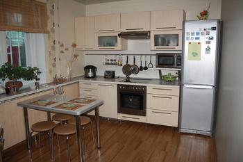 Кухня: отделка и сборка - своими руками
