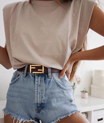 Идеи летней повседневной одежды