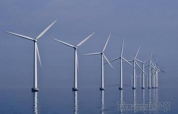 25 любопытных фактов об электрической энергии, которые полезно знать всем
