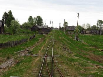 Деревня Чурсья — жизнь за пределами цивилизации