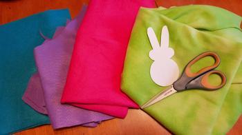 Развивающие игрушки из фетра своими руками: пошаговая инструкция с фото, советы, идеи, выкройки