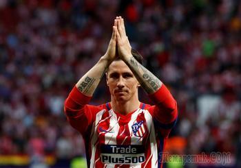 Последний герой Испании: Торрес уходит из футбола