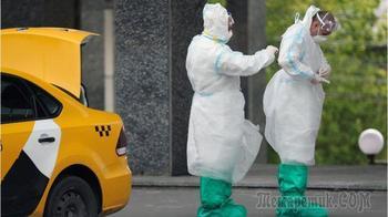 Власти Москвы назвали сроки начала отмены ограничений из-за коронавируса