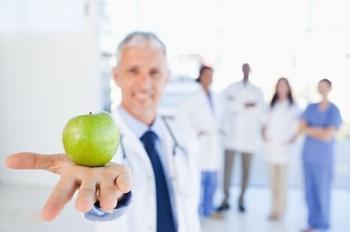 Основные принципы диеты Углова
