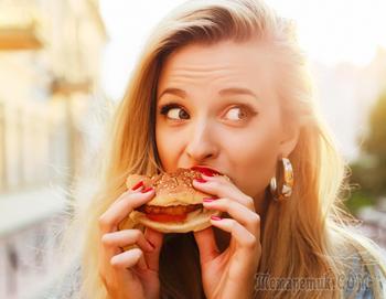 15 практических советов для тех, кто много ест и не может остановиться