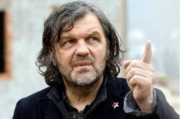 Эмир Кустурица: «Жителям российского Крыма не нужно официальное признание мирового сообщества»