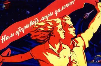 Почему Россию все больше тянет в советское прошлое