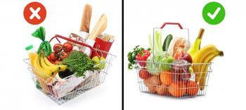 10 ошибок, из-за которых мы тратим на продукты больше