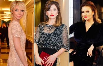 Отечественные актрисы, имеющие совсем не женские брутальные увлечения