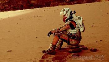10 фактов, делающих Марс похожим на Землю