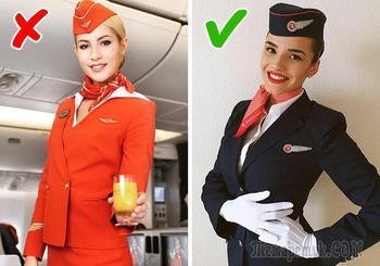 О чем молчат стюардессы и что нужно знать, чтобы каждый перелет был комфортным
