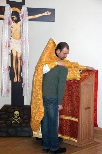 Бывает ли грех мелким?