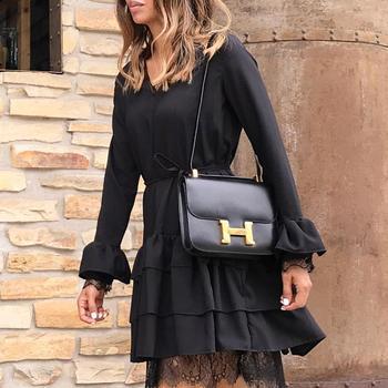 Как выглядеть модно этой осенью, применив главные секреты стиля