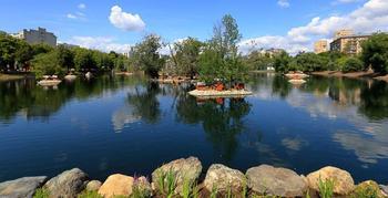 10 лучших зоопарков России