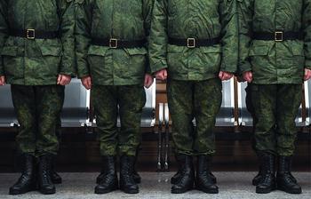 Кого и зачем могут забрать на военные сборы