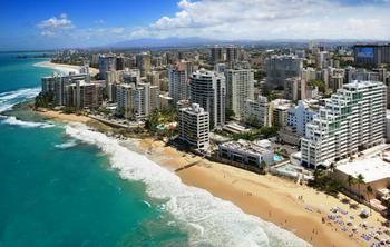Пуэрто-Рико: достопримечательности и красивые места