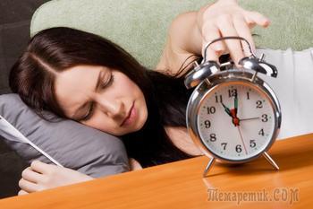 Спокойного сна: 10 чудо продуктов для улучшения сна