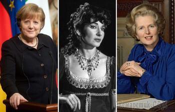 5 знаменитых женщин, о мужьях которых мало известно