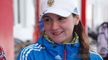 Палкой в спину: Белорукова ударила шведку во время гонки