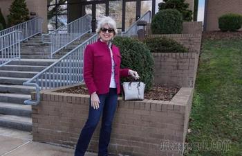 Как подбирать аксессуары женщинам за 50: стильные штрихи, которые помогут выглядеть моложе