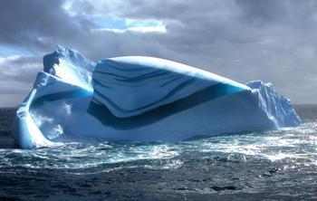10 необычных природных явлений, которые можно наблюдать в Мировом океане