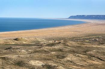Экологическая катастрофа XX века. Почему высохло Аральское море?