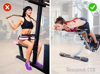 Упражнения, которые приведут вашу фигуру в порядок за 2 недели