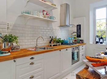 Как сэкономить на ремонте кухни: наглядные примеры
