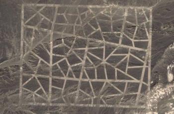 Топ-10: самые странные находки, обнаруженные в пустынях по всему миру