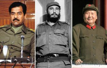 Меню для диктатора: какими были кулинарные пристрастия 8 самых авторитарных руководителей разных стран