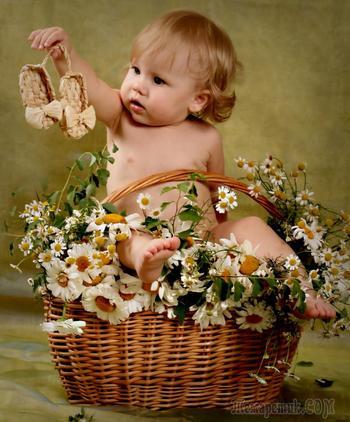 22 доказательства того, что дети — это цветы жизни и по совместительству всадники апокалипсиса
