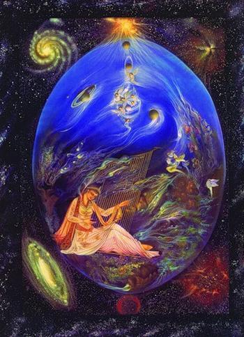 Мир персидской миниатюры
