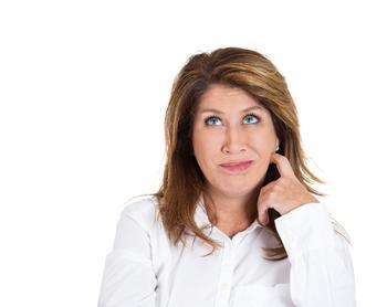 Задачка на логику: кто из двух женщин – мама ребенка?