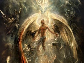 Имена падших ангелов