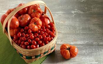 12 весенних продуктов, которые нужно включить в свой рацион прямо сейчас