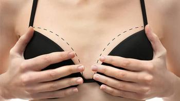 Можно ли увеличить и подтянуть грудь в домашних условиях