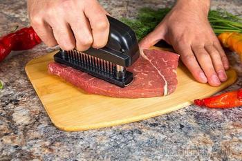 25 гениальных приспособлений, которые станут незаменимыми помощниками на кухне