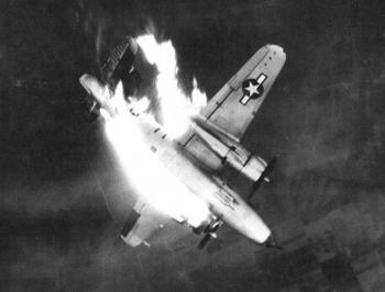 Чёрный день ВВС США: правда и вымысел