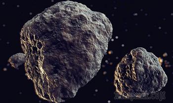10 самых-самых объектов Солнечной системы, поражающих воображение