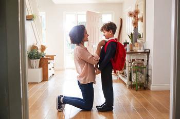 10 правил, чтобы вырастить детей хорошо приспособленными к жизни
