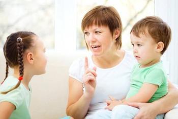 ТОП-5 ошибок родителей в воспитании детей: вы сами все портите