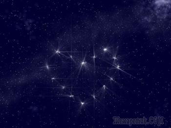 Гори, гори моя звезда...(Стих)