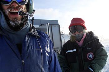 Факты об Антарктиде: 20 невероятных вещей, которых вы не знали