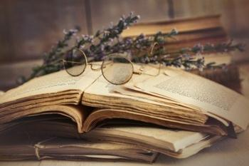 Первая помощь книгам
