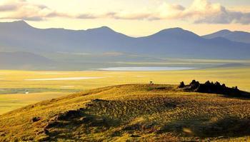 На Аляске обнаружены пирамиды, возраст которых составляет около 11 тысяч лет
