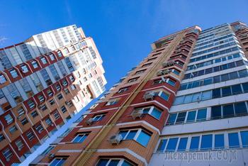Квартиры подорожали в половине крупнейших городов России