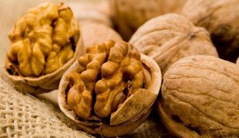 Как выбрать грецкие орехи