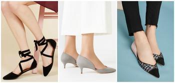 Модный словарь: туфли д'Орсе